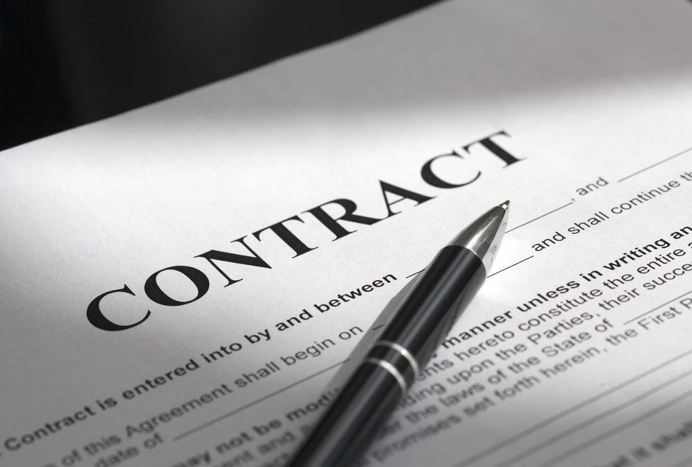 What is a non disclosure agreement?