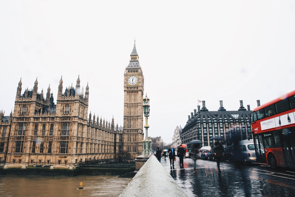 How will the United Kingdom's exit from the EU affect intellectual property law?